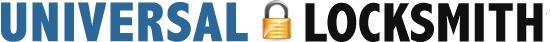 Levi Universal Locksmith Logo