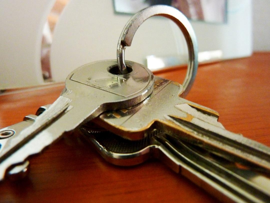 one key for all homes
